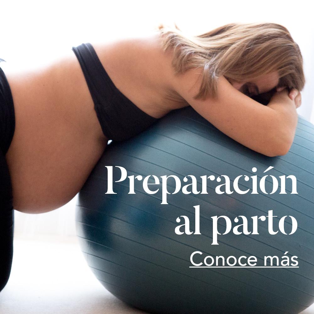 Cursos preparación al parto para embarazadas para un parto respetado