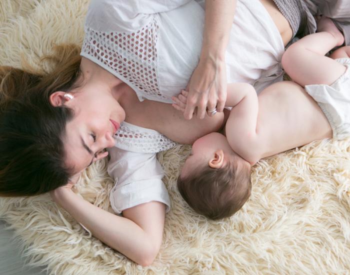 Con la actualización en lactancia materna se potencia la formación a los profesionales sanitarios del ámbito hospitalario y de la atención primaria.