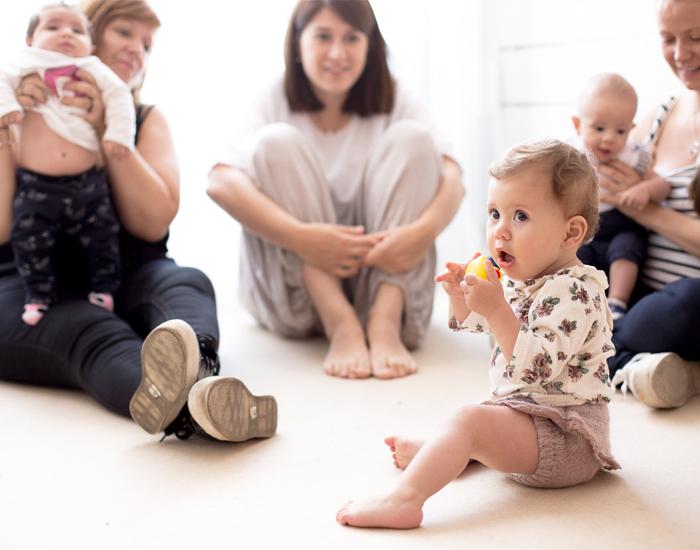 En Les Müms somos profesionales en la lactancia materna del recién nacido y nos comprometemos con la mujer y su maternidad.