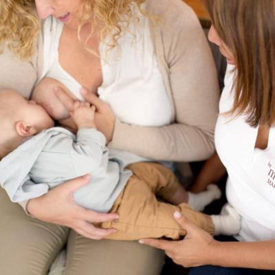 Tarifa Plana Consulta de Lactancia Materna