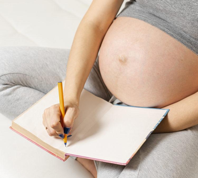 Embarazada Plan de Parto